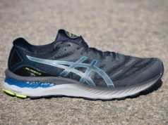 asics nimbus 23 review