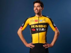 Tom dumoulin retirada