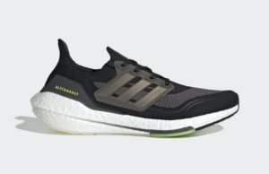 Adidas Ultraboost 21 review