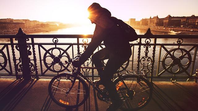 aplicacion crear rutas en bicicleta