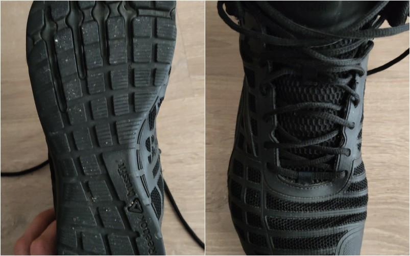 parestesias pies entumecidos calzado