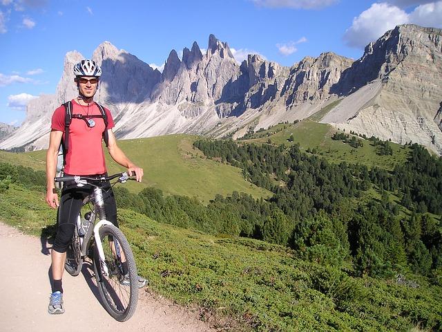 las mejores aplicaciones para ciclismo