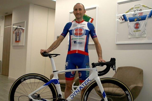 Davide rebellin 50 años
