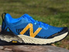 Review New Balance Fresh Foam Hierro v6