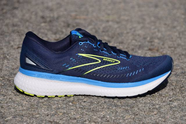 Brooks Glycerin 19 review