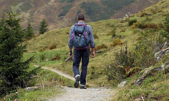 perder peso caminando. cuantos pasos andar