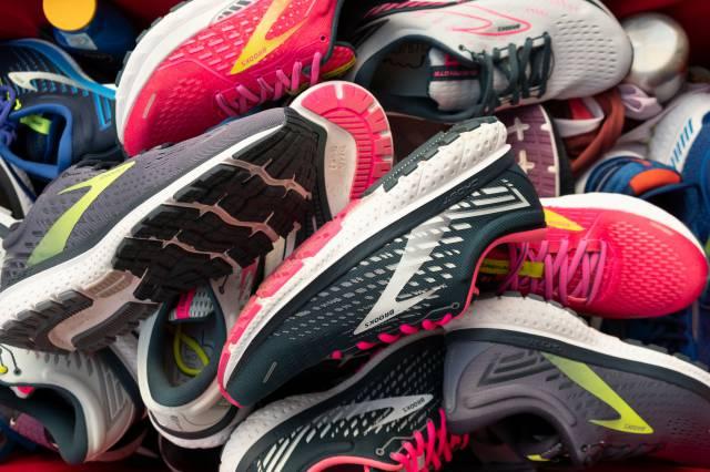 mejores zapatillas brooks running