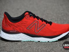 New Balance Fresh Foam 880v11 review
