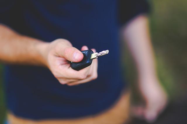 change car roles