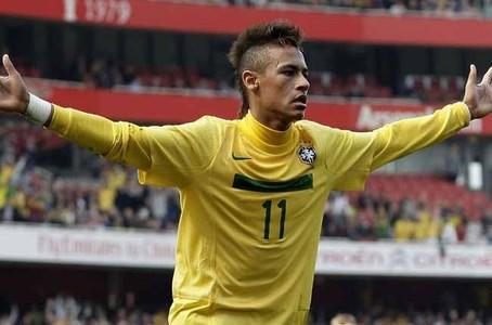 Neymar prefiere el Barcelona