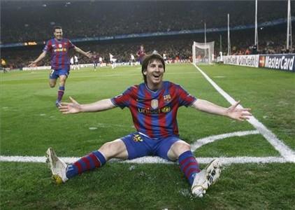 Esta es la acción que espera llevar a cabo Messi mañana en Wembley