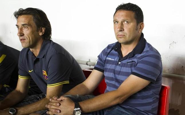 Visitarán mañana un Rico Pérez con los ánimos muy encendidos 1312843145914