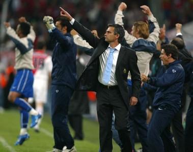 Los éxitos del Oporto de Mourinho podrían no ser tan limpios