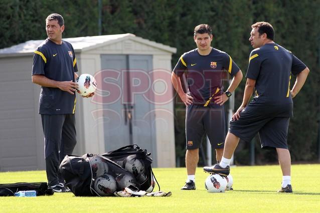 بالصور استعدادت برشلونة برشلونة تدريباتهم barca برشلونة الفريق