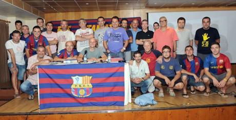 Imatge Penya Els Tamarells