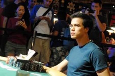 Foster Hays ganó $735.400 en el evento #18 de las WSOP 2011